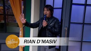 Video Ini Rian D'Masiv Apa Ariel ya ini? MP3, 3GP, MP4, WEBM, AVI, FLV Mei 2018