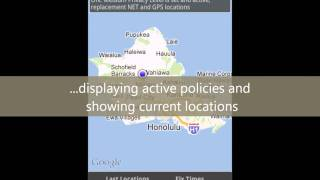 Location Privacy YouTube video