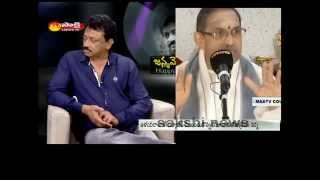 Video RGV controversial comments on Chaganti MP3, 3GP, MP4, WEBM, AVI, FLV Desember 2018
