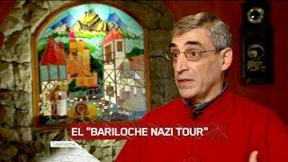 En Bariloche podés conocer la isla Victoria o una fábrica de chocolates. Pero ahora, también podés conocer la casa donde habría vivido Hitler. Un tour nazi en ...