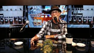 From Under The Influence with Marijuana Man: Quebec is Bazzant!!! by Pot TV