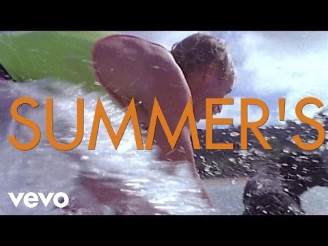 This Summer's Gonna Hurt Like a Motherf****r Lyric Video