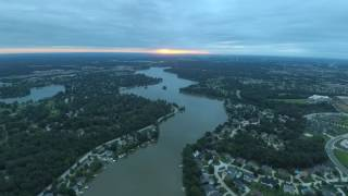 Lake St Louis (MO) United States  city images : Morning - Lake St. Louis, MO Aug 6, 2016 - Jefferson Point