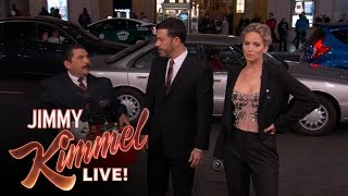 Video Jennifer Lawrence Gets Her Revenge on Chris Pratt MP3, 3GP, MP4, WEBM, AVI, FLV Juli 2018