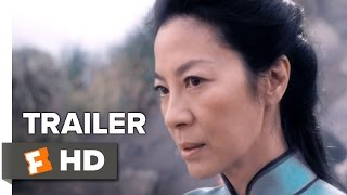 Nonton Crouching Tiger  Hidden Dragon  Sword Of Destiny Official Trailer  2  2016    Action Movie Hd Film Subtitle Indonesia Streaming Movie Download