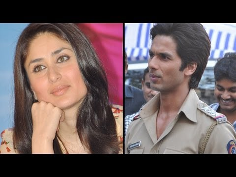 Shahid Kapoor, Kareena Kapoor Khan – Set To Clash?
