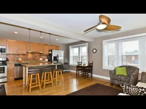 St. Louis Central West End Condo for Sale – 4220 McPherson #103