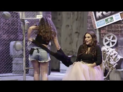 MTV Roadies Rising | Episode 7 | girl tries to SEDUCE Neha Dhupia