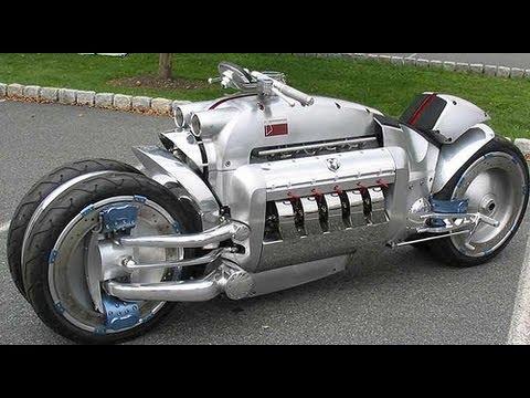 Las 10 motos mas rápidas del mundo 2013 - Fastest Motorbikes 2013