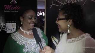 Torn - Nollywood Movie Premiere