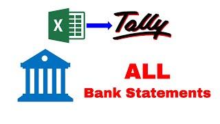 Excel to Tally - Videos