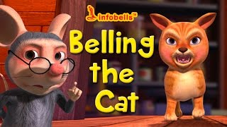 These short animal stories for kids video come with various value building themes, that they can watch and enjoy. These moral stories for kids video can help children learn important lessons of life.for more information, visit www.infobells.com