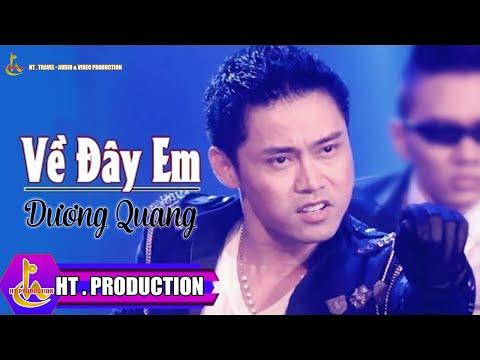 Về Đây Anh - Minh Quang [Official] - Thời lượng: 6 phút, 7 giây.