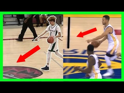 Why LaMelo Ball will BE DESTROYED IN COLLEGE and the NBA!! LaMelo is not ready! (видео)
