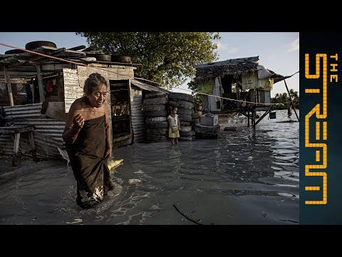 Can Kiribati Be Saved Or Will It Drown? | The Stream
