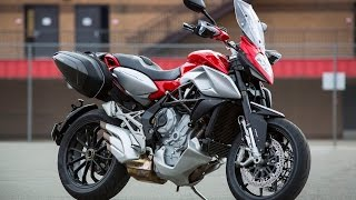 7. MV Agusta Stradale Quick Ride Review