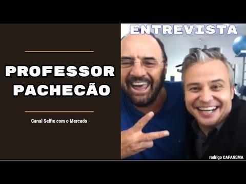 Entrevista Professor Pachecão