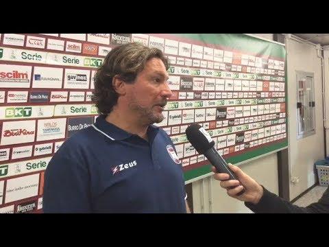 Serie B. Crotone stecca la prima col Cittadella: troppe imprecisioni, più umiltà