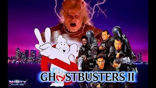 Video 10 Things You Didn't Know About  Ghostbusters II MP3, 3GP, MP4, WEBM, AVI, FLV Oktober 2018