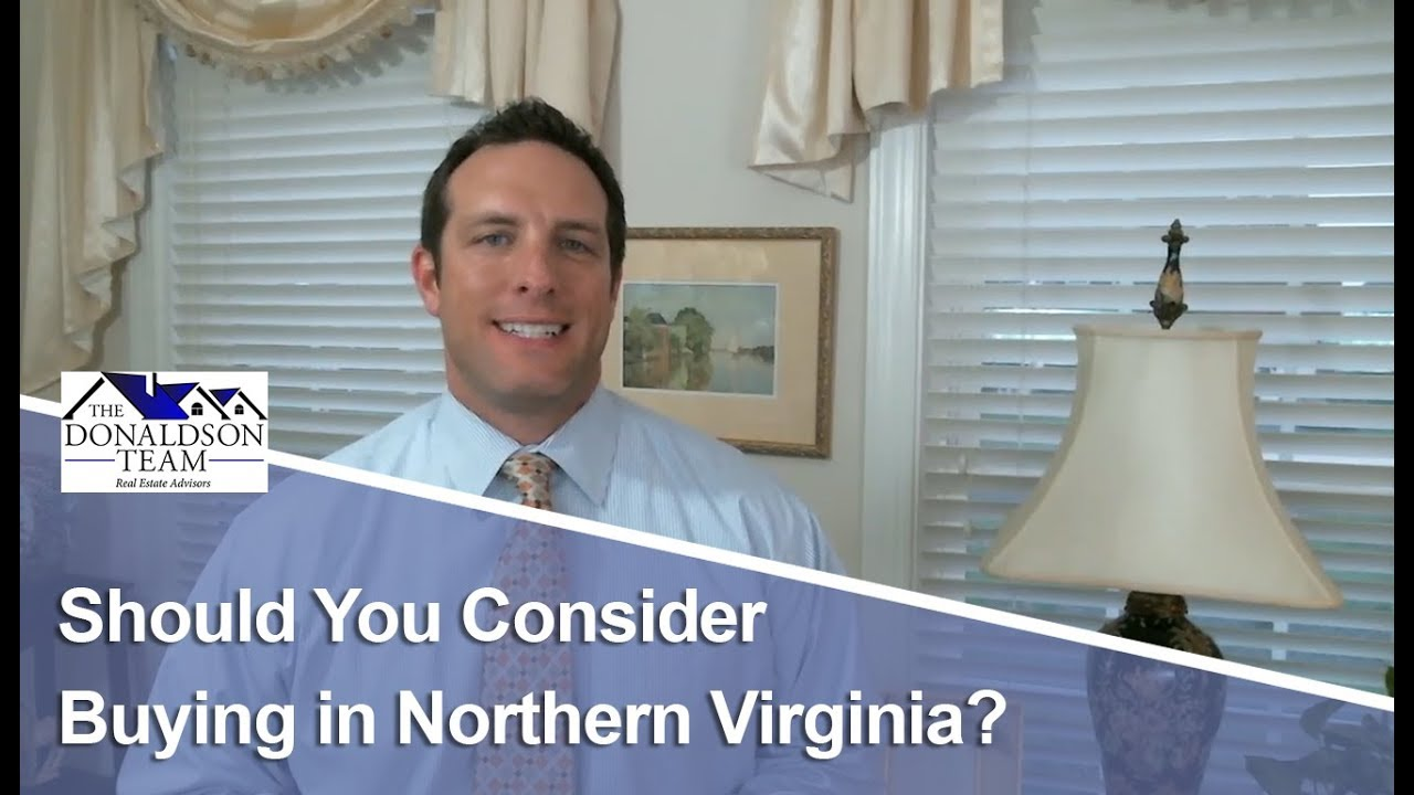 Is Now the Time to Buy in Northern Virginia?