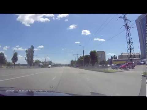 Авария в Днепропетровске