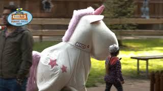 Ritter Rost Magic Park - wo Kinderträume wahr werden!