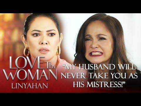Love Thy Woman Linyahan   Episode 68