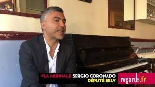"""Video Sergio Coronado (député EELV) : """"Mélenchon rend de la dignité aux travailleurs et aux citoyens"""" MP3, 3GP, MP4, WEBM, AVI, FLV Mei 2017"""