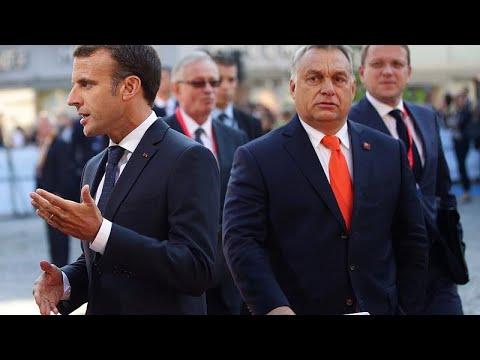 Άτυπη Σύνοδος 28: Χωρίς σημαντική πρόοδο για Brexit και μεταναστευτικό…