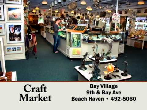 The Craft Market
