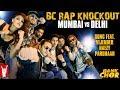 BC Rap Knockout Mumbai vs Delhi  Extended Version  Bank Chor  Riteish  Vijender waptubes