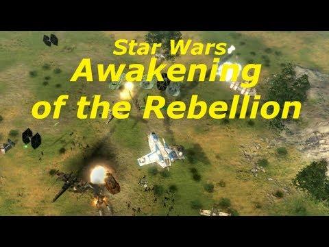 Awakening of the Rebellion Ep 6: Arrival of the Ron Romonda