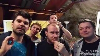 Video Odlesky pravdy - Vlog 4