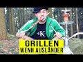 Download Lagu Wenn AUSLÄNDER GRILLEN gehen .. Mp3 Free