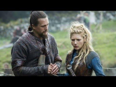 Vikings Season 4 Episode 5 Promised Review