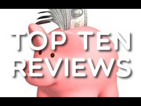 2015 Top Ten Review - What's the Best Personal Finance Software?
