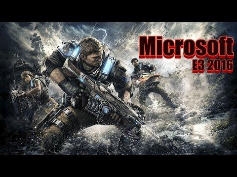 E3 2016: экосистема Xbox One