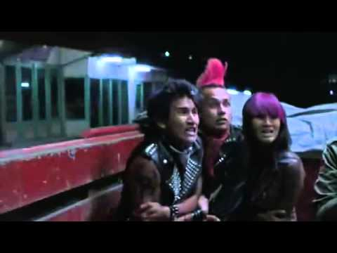 Punk In Love - Trailer