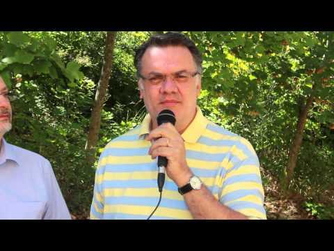 Projeto missionário na região dos Balcãs