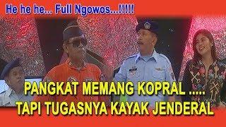 Video URUSAN TERJUN ITU URUSAN KOPRAL.... Ha ha ha ha ha..... [Lawak Kamera Ria 15717] MP3, 3GP, MP4, WEBM, AVI, FLV November 2018