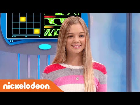 Henry Danger | 'my Phony Valentine' Official Clip #1 | Nick