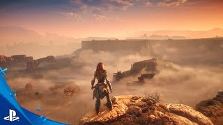 Download Video Horizon Zero Dawn - E3 2016 Gameplay Video | Only on PS4 MP3 3GP MP4