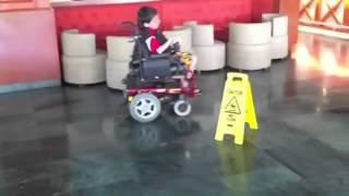 Nonton Wheelchair Drifting Montage Film Subtitle Indonesia Streaming Movie Download