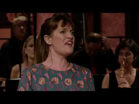 Saül de Handel, 2e partie