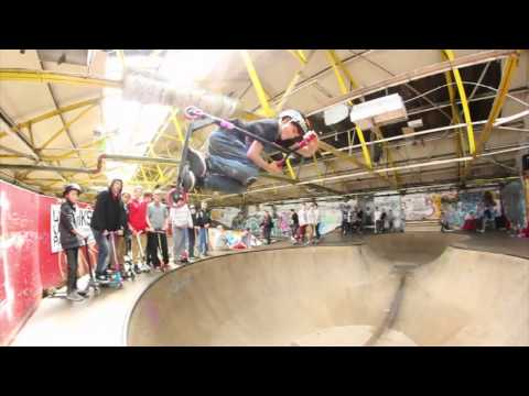 Cropper - THESE CLIPS WERE FILMED AND EDITED ABOUT 6 MONTHS AGO we filmed the video to show to someone and the clips never ended up getting released so rather than jus...