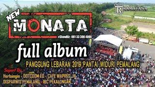 Video NEW MONATA -FULL ALBUM PANTAI WIDURI PEMALANG - RAMAYANA AUDIO MP3, 3GP, MP4, WEBM, AVI, FLV Juni 2019