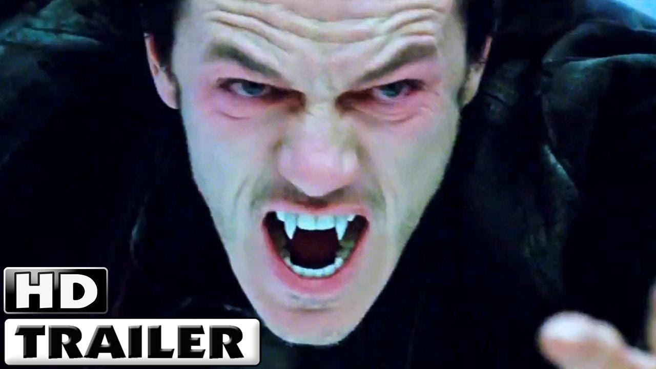 Trailers – Drácula, La Leyenda Jamás Contada: Dracula Untold (2014)