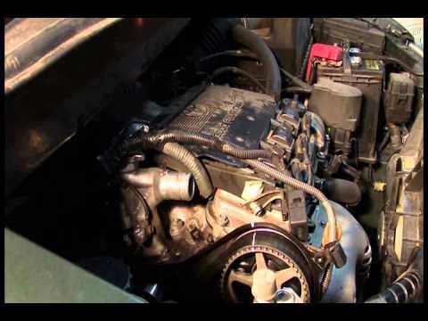 Timing Belt 1997-2010 Toyota V6 Sienna, Highlander, Camry, Lexus Part 2