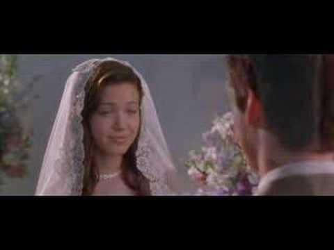 il matrimonio più bello del mondo - i passi dell'amore