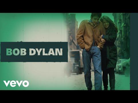 Bob Dylan - A Hard Rain's A-Gonna Fall (Audio) (Pseudo Video - Mono Version)